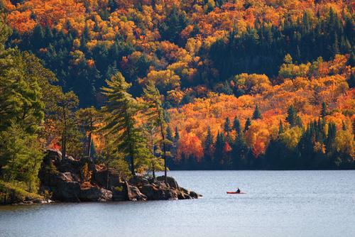 Canada Fall