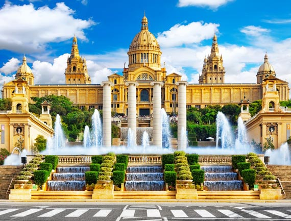Barcelona Tour Packages
