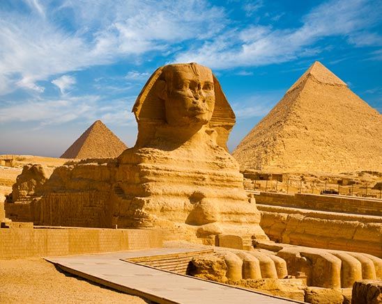 What To Do/See in Cairo