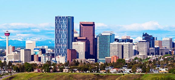 Cheap Flights to Calgary  0e5a497f110d