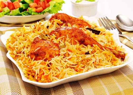 Popular Dishes in Hyderabad(HYD)