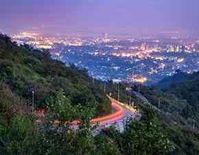 Margalla Hill
