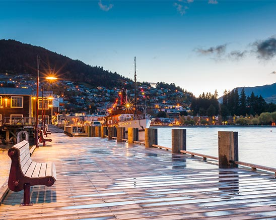 What To Do/See in Queenstown