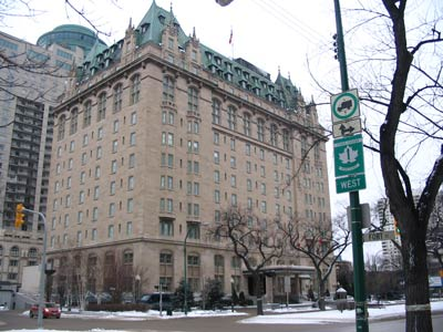 Fort Garry