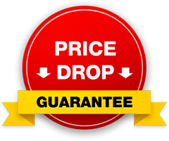 Price Drop Guarantee on Airline tickets