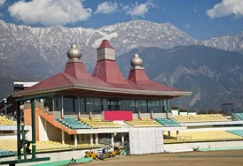 Paradise in Himalayas - Himachal Package