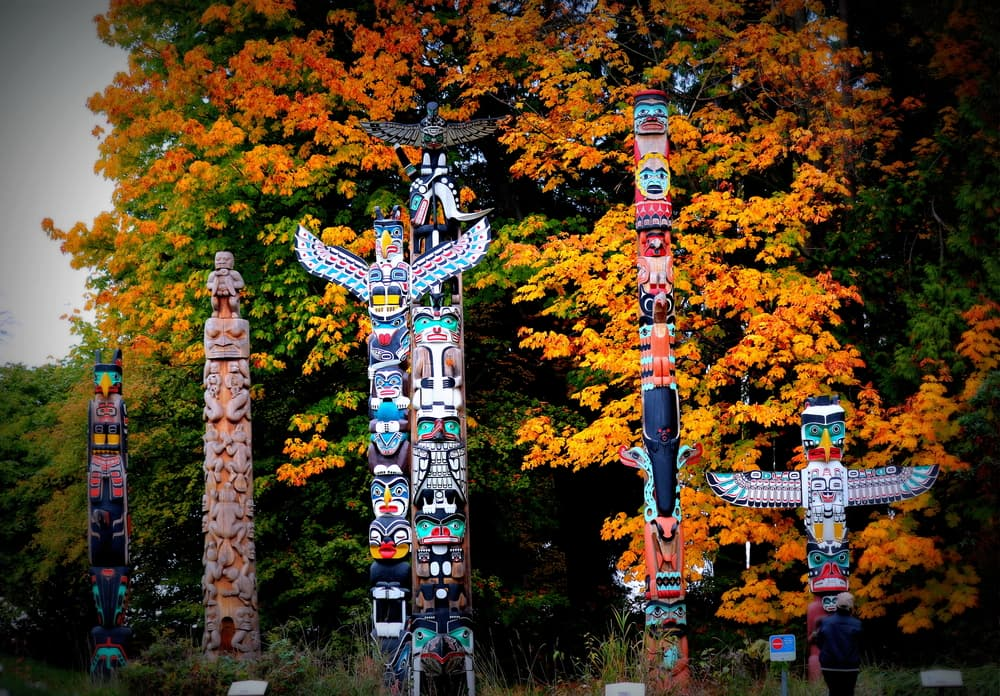 5 Things to Check Out in Vancouver