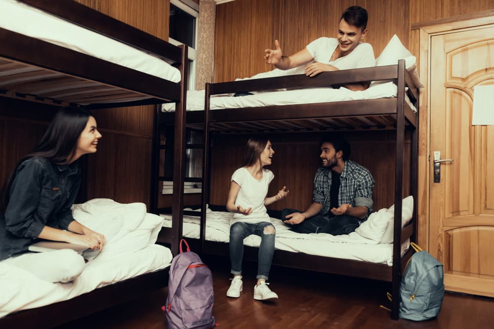 5 Common Misconceptions About Hostels