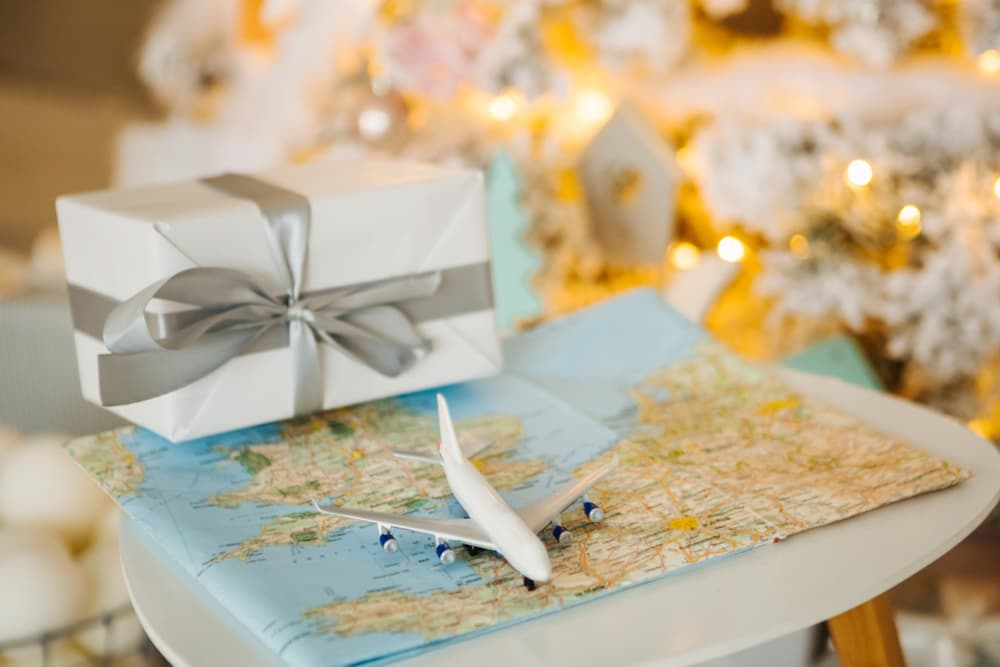 4 Reasons Why You Can't Beat the Gift of Travel
